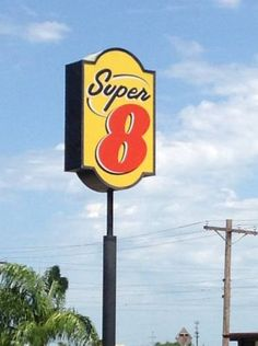 Super 8 Laredo (2620 Santa Ursula Avenue) Free Wi-Fi and an outdoor swimming pool are featured at this Laredo motel. It is conveniently located just off Interstate 35.  A flat-screen cable TV is provided in each room at the Super 8 Laredo. #bestworldhotels #hotel #hotels #travel #us #texas