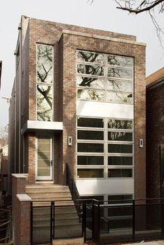Exteriors contemporary exterior