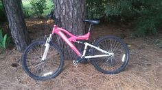 Mongoose Xr-75 Pink Womens - The Woodlands Texas Bikes & Cycling For Sale - Teen Bikes Classifieds on Woodlands Online
