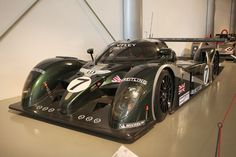 Le Mans 24 Hours Museum - Profile and Photo Gallery