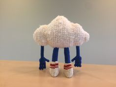Branch Trolls Amigurumi Crochet Pattern - LittleTumbleFriends