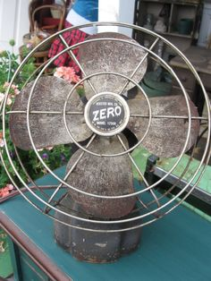 Dusty Old Things | Treasures from the Heart: Fun Finds Friday: Fan, Scale, Etc. =)
