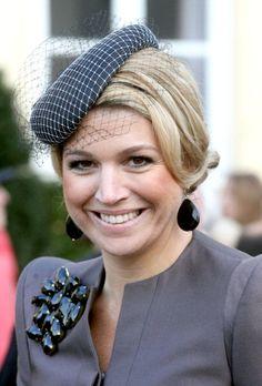 Princess Máxima, November 20, 2010