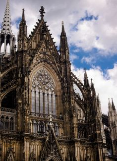 Cologne Cathedral, Germany (by Anders)