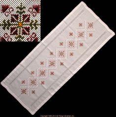 Bargello, Hand Stitching, Elsa, Diy And Crafts, Zip Around Wallet, Embroidery, Handmade, Clothes, Straight Stitch