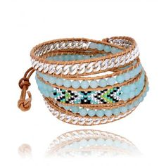 Bransoletka #etno #bohochic #boho #bracelet #ootd #trend #spring #summer #hot