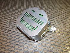 91 92 93 94 Nissan 240SX OEM Stereo Speaker Amplifier