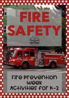 Fire Safety Activiti