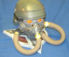 SONY PLAYSTATION KILLZONE LIMITED EDITION COLLECTOR HELGHAST HELMET GAS MASK PS3 - http://video-games.goshoppins.com/video-gaming-merchandise/sony-playstation-killzone-limited-edition-collector-helghast-helmet-gas-mask-ps3/