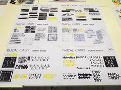 BTS Design graphique Bts Design Graphique, Bullet Journal, Arts, Graphic Design