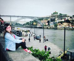 #portugal #porto #douro #douroriver #ribeira #pontedomluis #erasmusstudent #erasmus #erasmuslife #polishstudent #polishpeople #polishgirl #travelling #traveler #picoftheday #view #pic #photo #beautiful by eeedysss