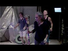 TROILUS & CRESSIDA - movement rehearsal [07.12.11] - YouTube