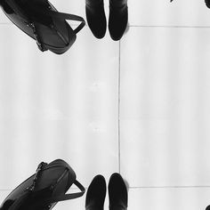 #layout #vsco #shoes #thebroad #elevator  #losangeles by uncatena