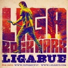 Si aggiunge a grande richiesta la seconda data per gli eventi live di Luciano Ligabue. Biglietti in vendita dalle ore 11 del maggio su TicketOne.it!