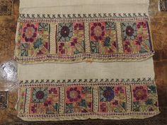 Benaki Museum, Ottoman, Bohemian Rug, Embroidery, Traditional, Rugs, Antiques, Fabric, Scrappy Quilts