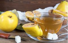 Wondering what quince leaves is good for? Well, let's read benefits of quince leaf. Quince is a kind of fruit originated from Mediterranean, especially in warm temperate regions. Quince Fruit Benefits, Mulberry Leaf, Kinds Of Fruits, Ginger And Honey, Fruit Tea, Lower Cholesterol, Medicinal Plants, Drinking Tea, Health Benefits