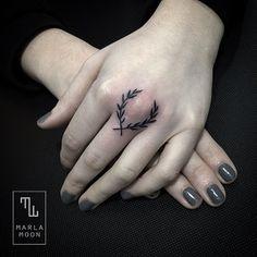 marla moon #ink #tattoo
