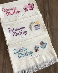 Crewel Embroidery, Cross Stitch Embroidery, Fat Man, Towel, Elsa, Handmade, Instagram, Dish Towels, Kitchen
