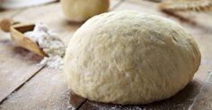 Réussir une pâte à pizza maison à coup sûr... C'est aussi simple que ça!