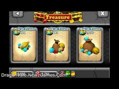 NEW Dragonvale Cheats | Hack Tool Without Jailbreak [Gems Coins Treats]