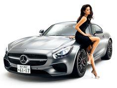メルセデスAMG GT Sが奏でるメロディは?──超・超ド級! 自動車ニュース(高級車・スポーツカー) GQ JAPAN