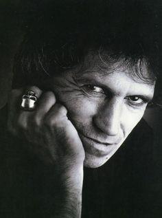 Keith Richards. #stones