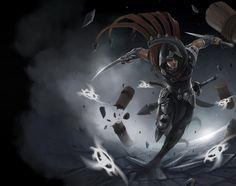 Talon League of Legends *.*
