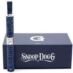 G Pen SNOOP DOGG Vaporizer from thehappyvaporcompany.com. Saved to vapor. #awsome #vaping #vaporizer #snoopdog.