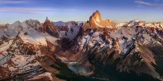 Cerro Torre, Patagonia, Argentina Unseen Cordilleras by Mike Reyfman on Aerial Photography, Landscape Photography, Photography Workshops, In Patagonia, Landscape Photos, Nature Pictures, Land Scape, The Great Outdoors, Wonders Of The World