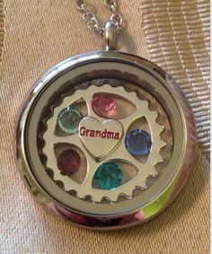 For #grandma www.southhilldesigns.com/clausy