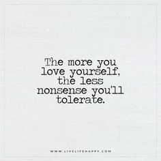 Self Love Quotes that will make you say,