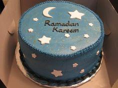 RAMADAN Themed-Cakes & Cupcakes Decorating Ideas_37