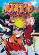 Naruto Profiles