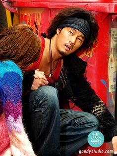 """~❤So Ji Sub of Polly❤❤~: >>So Ji Sub@ Pic""""I'm Sorry I LoVe You"""""""