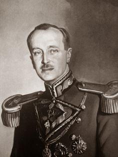 Eduardo Malta - S.A.R. o Senhor Dom Duarte Nuno, Duque de Bragança