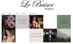 Nasza strona i sklep <3 www.lebaiser.pl Zajrzyjcie koniecznie <3 #lebaiser #lebaiserlingerie #underwear #bielizna #lingerie #stanik #bra #model #woman #kobieta #polishgirl #instagirl #instagood #lacelover #bride #wedding #mood #picoftheday #bestoftheday #polishbrand #love #handmade #handmadeisbetter #handmadewithlove #prezent #essentials #vibes #newcollection #onlineshopping #worldwideshipping