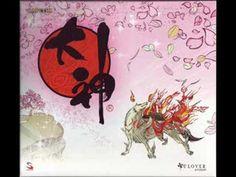 Okami- Queen Himiko's Sorrow