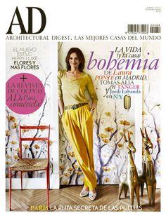 AD Revista, Spain