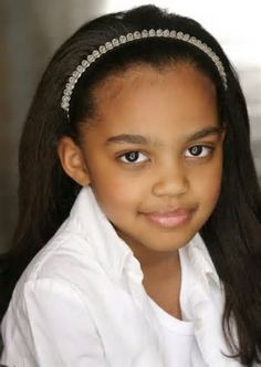 Picture of China Anne McClain Black Actresses, Actors & Actresses, Beautiful Family, Black Is Beautiful, Young Celebrities, Celebs, China Anne Mcclain, Pretty Black Girls, Baby Faces