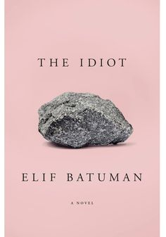Elif Batuman has a gift for making her very particular experience feel universally relevant, not to mention irresistibly appealing. Her 2010 memoir-cum-travelogue, The Possessed, chronicled her student adventures in Russia and Uzbekistan, where she went to revel in her obsession with the regions' literature. Now in her debut novel, The Idiot, Batuman fictionalizes her collegiate beginnings, following the tall, goofy, earnest Turkish American Selin Karadağ through her first year at Harvard.