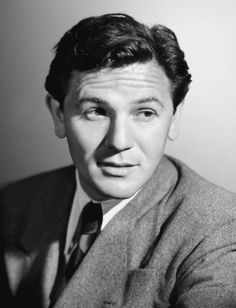 "Here is a fun fact. Who was the ""method"" actor and first ""bad boy"" movie star? Jacob Julius Garfinkle aka ""John Garfield"" (March 4, 1913) grew up in poverty on the Lower East Side…""If I hadn't been an actor I might have become Public Enemy #1"". ""Cutting his teeth"" at the Group Theatre …Garfield on Broadway and in the Movies was an early great proponent of the ""Method"" … He was the predecessor of the Monty Clift, Marlon Brando & James Dean school of acting."