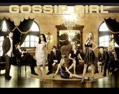 Gossip Girl en su 6ta temporada termina con la historia de este grupo de ricos de Manhattan. Encuéntrala en DVD.