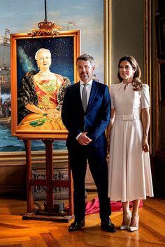 Princess Marie Of Denmark, Royal Princess, Crown Princess Mary, Princess Victoria, Prince And Princess, Princess Crowns, Princess Party, Prince Harry, Denmark Royal Family