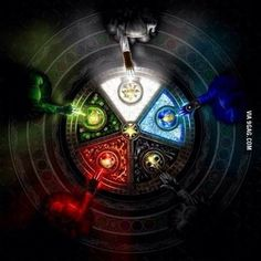 Dark Fantasy Art, Fantasy Artwork, Fantasy World, Magic The Gathering, Magia Elemental, Elemental Powers, Mtg Art, Magic Symbols, Magic Circle