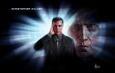 Famous Actors Reimagined As Marvel Superheroes — GeekTyrant