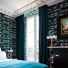 Hôtel Edgar is a luxury boutique hotel in Paris, France. View our verified guest reviews and online special offers for Hôtel Edgar, Paris at Tablet Hotels.
