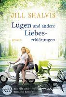 Romantic Bookfan: Rezension - Lügen und andere Liebeserklärungen von...