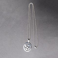 Naruto Sasuke Uchiha Sharingan Stainless Steel Necklace $5.59 #Lovejoynet   #Cosplay