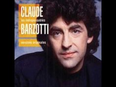 "Claude Barzotti ""Madame"" - YouTube"