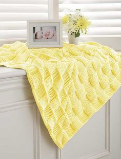 Crochet these sweet and adorable baby blankets for your little one or give as a special homemade gift! http://www.maggiescrochet.com/collections/new/products/the-best-of-mary-maxim-sweet-baby-blankets
